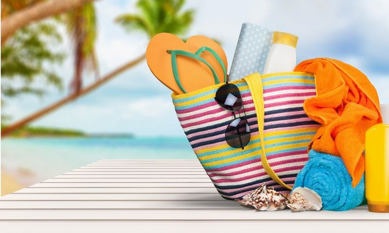 best beach backpack