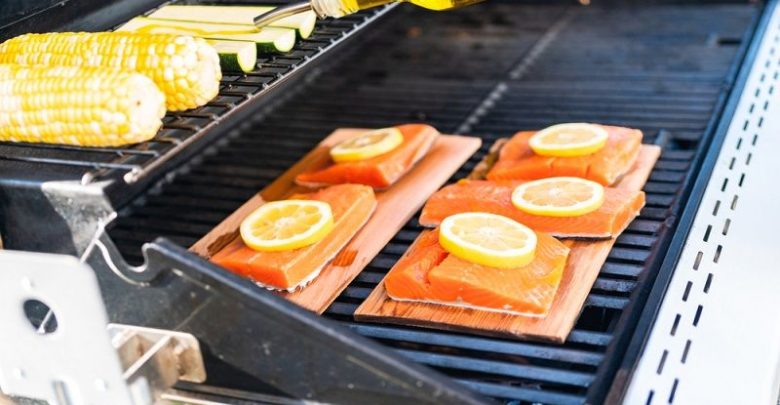 Grilling Planks Reviews