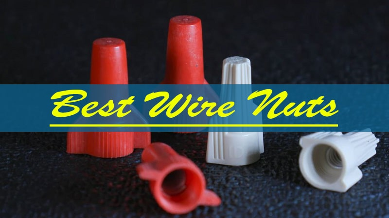 ideal wire nuts